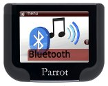 Parrot MKI9200 Bluetooth Hands-free Kit