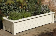 Forest Gardens Bamburgh Herb Planter