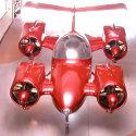 Moller Skycar M400