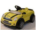 Mini Cooper S 6V Electric Ride-on Toy