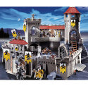Playmobil Empire Castle Lion Knights
